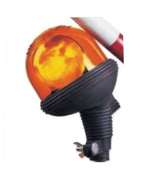 Svetilka rotacijska zgibna 12V