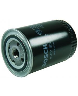 Filter olja (sMP) P3012 BOSCH