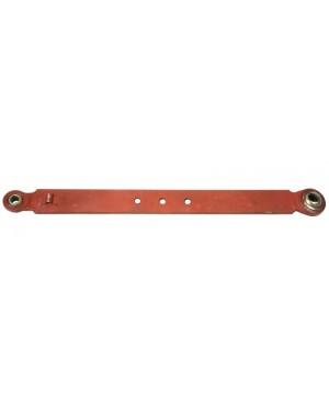 ROKA HIDRAVLIKE  SPODNJA L=820mm (merjena sredina lukenj)  (FI1=28mm(29mm)  FI2=22mm) UTB 445-550