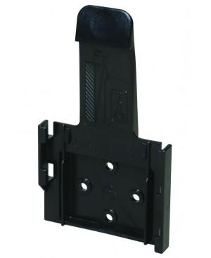 NOSILEC ZAGOZDE KOLESA PVC (črn) do 1600 kg