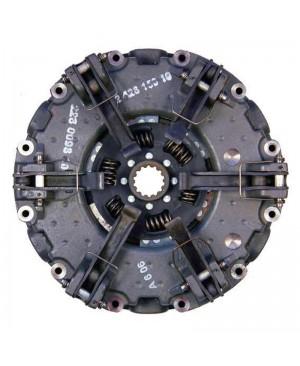 KOŠ SKLOPKE (lamela v košu ima 6 krakov in vzmeteno pesto) fi=280/280 LUK