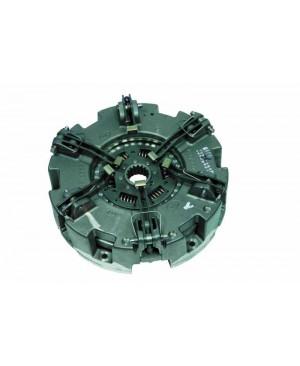 KOŠ (lamela v košu ima vzmeteno pesto, ter 7 krakov) SKLOPKE fi=310/310 LUK NH - NEW HOLLAND FIAT 90/S, A100/S, 90 - 90F/S, 90 - 95, 95 - 90, 100 - 90F/S, 110 - 90/S, 650, 750, 850, 880/5, 980 - 1000 - 1105 AGRIFULL Toselli 8085 - 8105 FOTON TD854