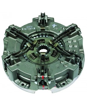 KOŠ SKLOPKE fi=310/310 CASE JX90 - JX95 FIAT TD90D - TD95D - TD95Dplus - TD5040 - TD5050 LUK