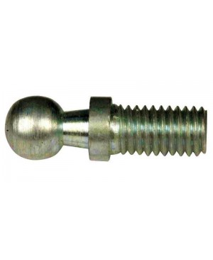 BUČKA AMORTIZERJA ZGLOBA PLINA samo bučka M8 zev ključa=13mm